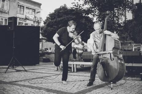 Sladami Singera Festival in Poland