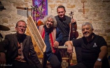 Sayed Balaha and Band