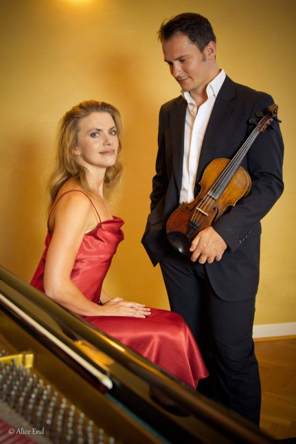 Duo Poesis with Tanja Barth