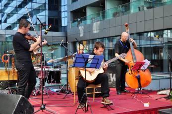 Nanjing Jazz Festival in China