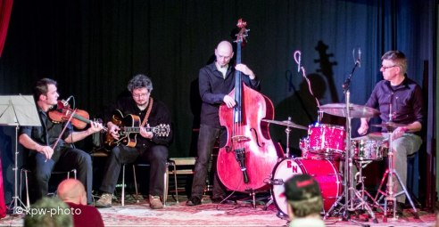 Jazz Nights in Apex